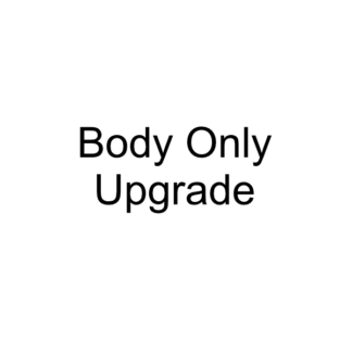 Body Only Upgrade Placeholder